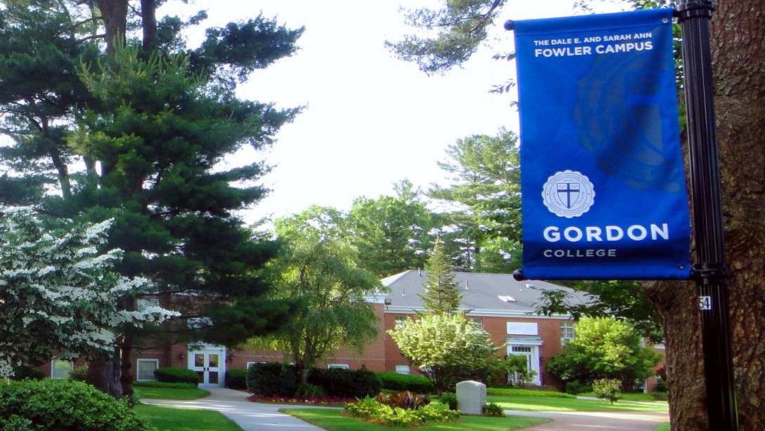 03-Gordon College