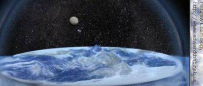 La Bible enseigne-t-elle que la terre est une sphère?