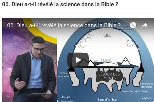 la bible enseigne t elle que la terre est une sph re science et foi. Black Bedroom Furniture Sets. Home Design Ideas