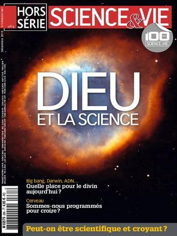 dieu et la science � un hors s233rie de science et vie