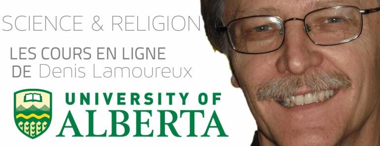 Cours science religion denis Lamoureux