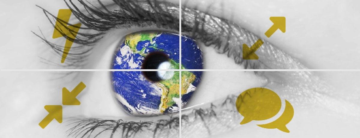 Cours en ligne : 4 manières de considérer les rapports entre science et religion avec Ian Barbour. I) Le conflit