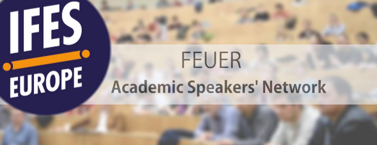 Petit retour sur la conférence FEUER (Rassemblement des universitaires européens chrétiens)