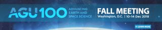 Connaissez-vous la conférence annuelle  de l'American Geophysical Union qui rassemble 25 000 chercheurs ?