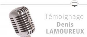 Denis Lamoureux : l'évolution m'avait fait perdre la foi !