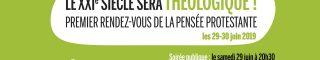 séminaire : Le 21e siècle sera théologique ! 29 & 30 juin 2019 Paris