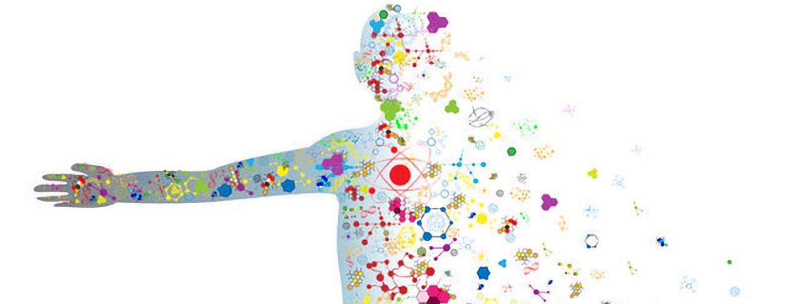Réductionnisme, l'homme est-il juste un ordinateur physico-chimique ?
