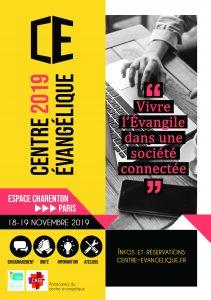 Centre évangélique 2019