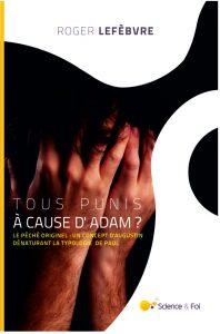 livre Tous Punis à Cause d'Adam ?