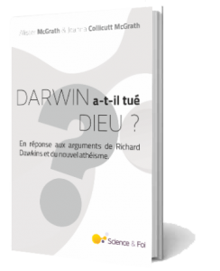 Livre Darwin at-il tué Dieu