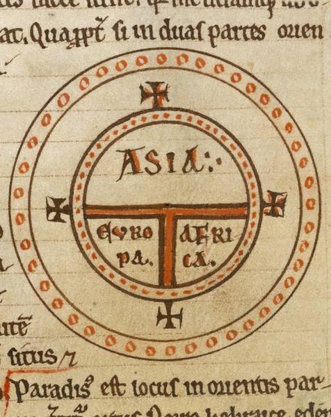 Terrarum Orbis Isodore