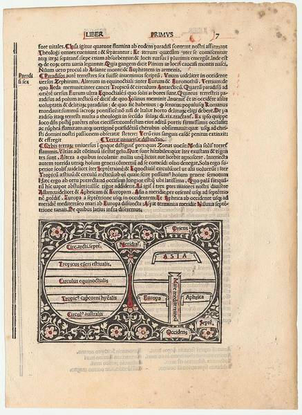Novissime Hystoriarum repercussiones de Giacomo Foresti