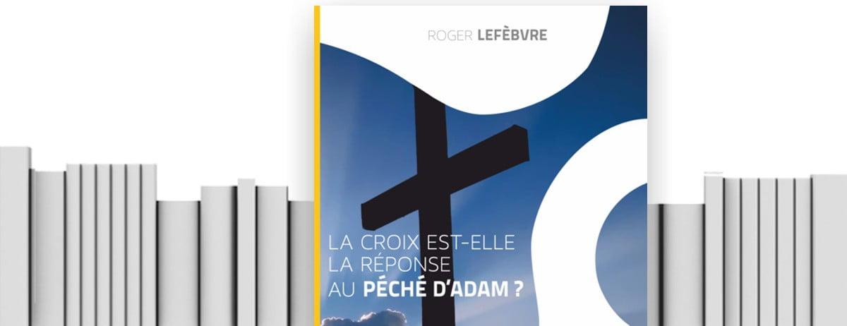 Livre croix Adam