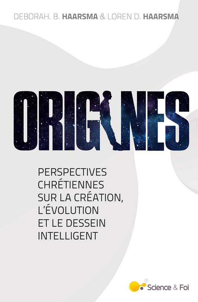 Livre Origines
