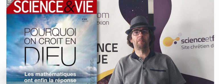 Video Science & vie aout 2020