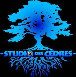 logo studio des cèdres