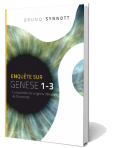 Livre Genèse 1-3