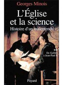 Eglise et science