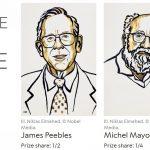 Prix Nobel Physique 2019
